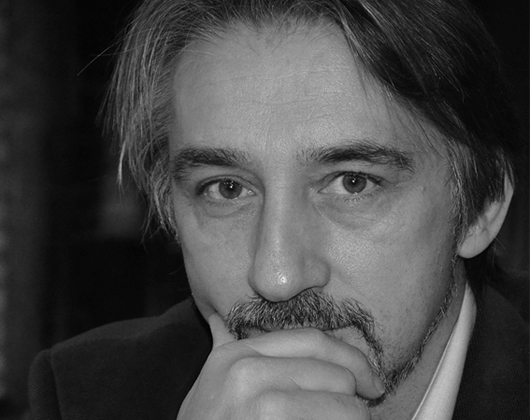 red. prof. mr. art. SINIŠA REBERSKI