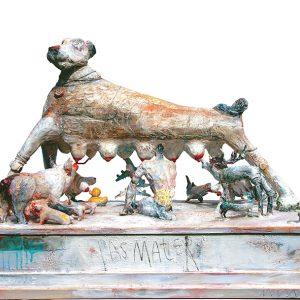 skulptura-pas-mater